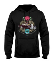 FastLane Chicano Pride Hooded Sweatshirt tile