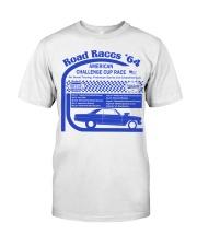 FastLane Road Races '64 Classic T-Shirt front