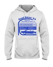 FastLane Road Races '64 Hooded Sweatshirt thumbnail