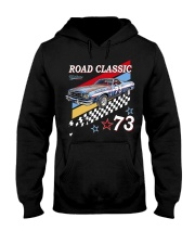 FastLane Road Classic Hooded Sweatshirt thumbnail