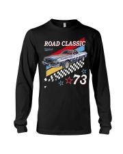 FastLane Road Classic Long Sleeve Tee thumbnail
