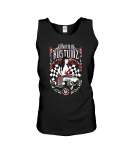 BAVARIA KUSTOMZ Rod Unisex Tank tile