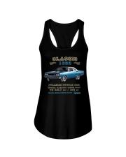FastLane CLASSIC 1968 Ladies Flowy Tank thumbnail