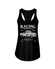 FastLane RACING SERVICE Ladies Flowy Tank thumbnail