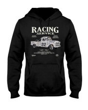 FastLane RACING SERVICE Hooded Sweatshirt thumbnail