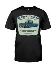FastLane CLASSIC TRUCKS Classic T-Shirt front