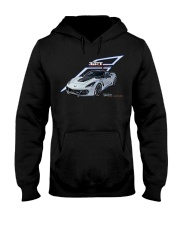 FastLane TIKT Carbon 65 Hooded Sweatshirt thumbnail