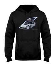 FastLane TIKT Carbon 65 Hooded Sweatshirt thumbnail