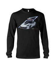FastLane TIKT Carbon 65 Long Sleeve Tee tile