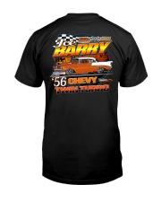 FastLane JB '56 CHEVY Classic T-Shirt back