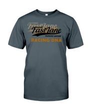 FastLane RACING DNA II Classic T-Shirt front