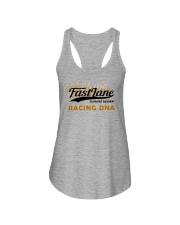 FastLane RACING DNA II Ladies Flowy Tank thumbnail