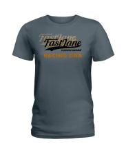 FastLane RACING DNA II Ladies T-Shirt thumbnail