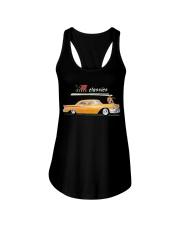 V8 BABES Classics Ladies Flowy Tank thumbnail