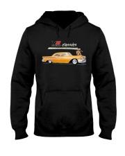 V8 BABES Classics Hooded Sweatshirt thumbnail