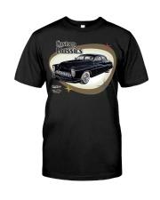 FastLane Custom Classics Classic T-Shirt front