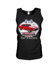 FastLane Car Culture Unisex Tank thumbnail