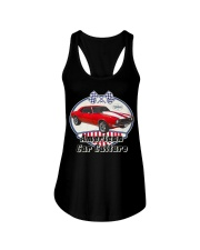 FastLane Car Culture Ladies Flowy Tank thumbnail
