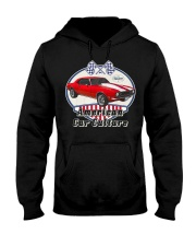 FastLane Car Culture Hooded Sweatshirt thumbnail