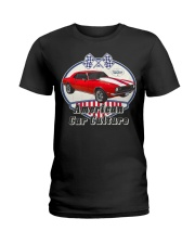 FastLane Car Culture Ladies T-Shirt thumbnail
