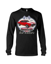 FastLane Car Culture Long Sleeve Tee thumbnail
