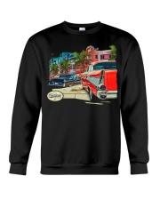 FastLane Miami Crewneck Sweatshirt thumbnail