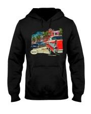 FastLane Miami Hooded Sweatshirt thumbnail