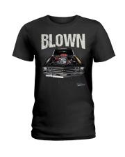 FastLane BLOWN Ladies T-Shirt thumbnail