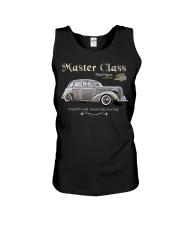 FastLane Master Class Unisex Tank thumbnail