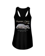 FastLane Master Class Ladies Flowy Tank thumbnail