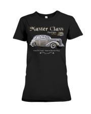 FastLane Master Class Premium Fit Ladies Tee thumbnail