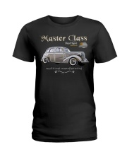 FastLane Master Class Ladies T-Shirt thumbnail