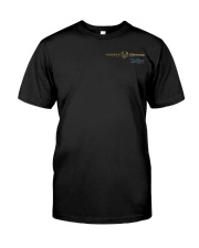 GERMAN KUSTOMZ FastLane one Classic T-Shirt front