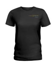 GERMAN KUSTOMZ FastLane one Ladies T-Shirt thumbnail