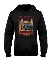 FastLane PATRIOTS Hooded Sweatshirt thumbnail