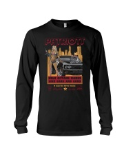 FastLane PATRIOTS Long Sleeve Tee thumbnail