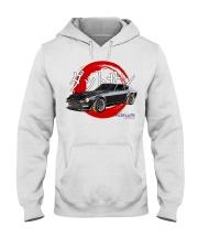 FastLane DSN Hooded Sweatshirt thumbnail