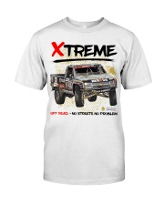 FastLane XTREME Classic T-Shirt front