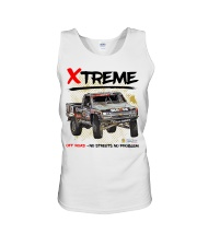 FastLane XTREME Unisex Tank thumbnail