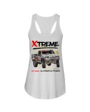 FastLane XTREME Ladies Flowy Tank thumbnail