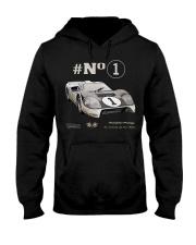 FastLane No1 Hooded Sweatshirt thumbnail
