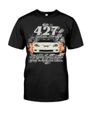 FastLane 427 Smallblock Classic T-Shirt front