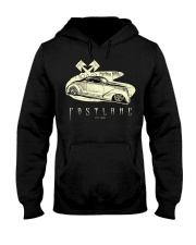 FastLane PSYCHO ROD Hooded Sweatshirt thumbnail