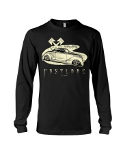 FastLane PSYCHO ROD Long Sleeve Tee thumbnail
