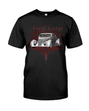 FastLane CUSTOM ROD Classic T-Shirt tile