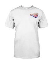 FastLane BLOWN 55 Classic T-Shirt front