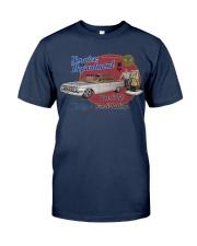 FastLane Service Department Classic T-Shirt front