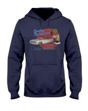 FastLane Service Department Hooded Sweatshirt thumbnail