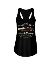 FastLane Classic Blower Ladies Flowy Tank thumbnail