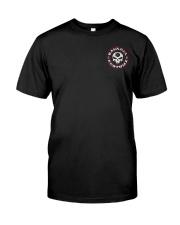 BAVARIA KUSTOMZ Original Classic T-Shirt front